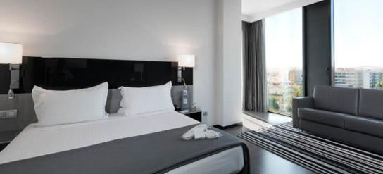 Hotel  Eurostars Palace Córdoba  5*